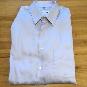 Geoffrey Beene Long Sleeve Dress Shirt